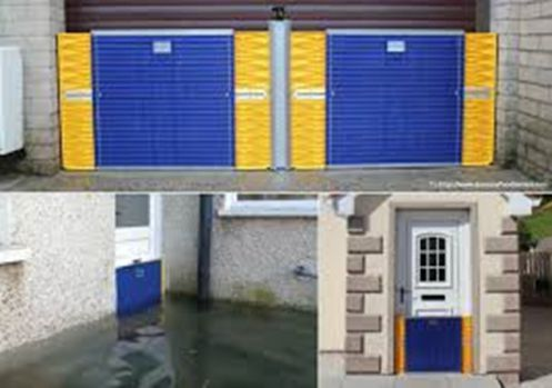 Barrieres gonflable anti inondationBarrieres gonflable anti inondation france obturateur